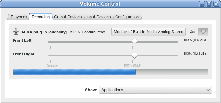 advanced host monitor manual
