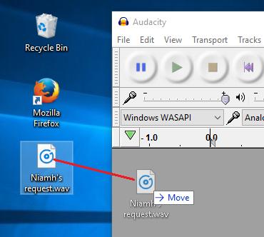 edit songs windows 10