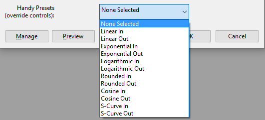 Adjustable Fade with Presets dropdown W10.png