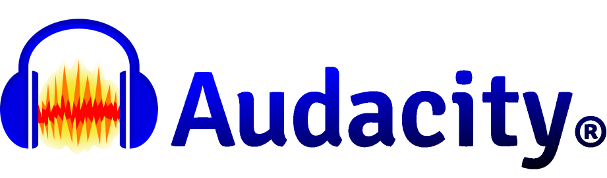 Click to visit the Audacity main website for  the latest news and Audacity downloads