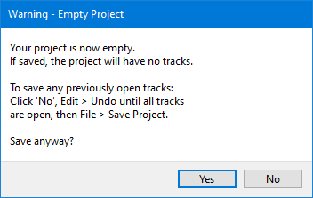 Warning Save Empty Project.png